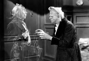 a christmas carol 1938 ruthless reviews