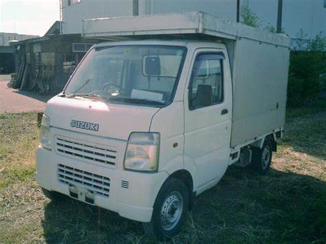 Suzuki Carry For Sale 2004 Suzuki Carry Truck For Sale