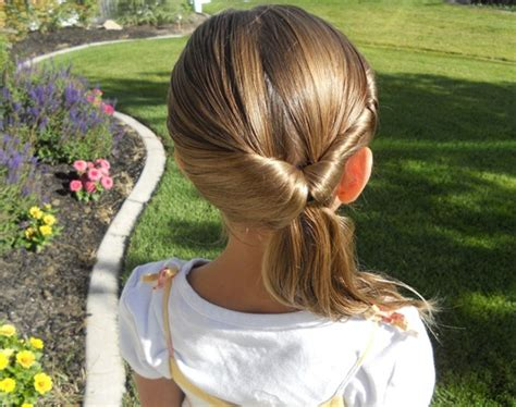 easy hairstyles morning 10 easy school hairstyles for girls to help you get out