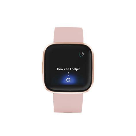 smart  fitbit versa  review    fitness tracker  gps   good