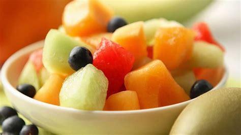 a fruit that isn t health