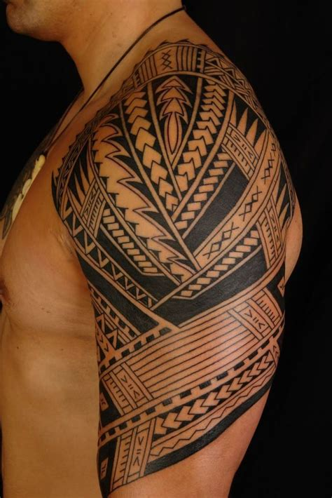 polynesian tattoo armband designs 63 best polynesian ideas images on