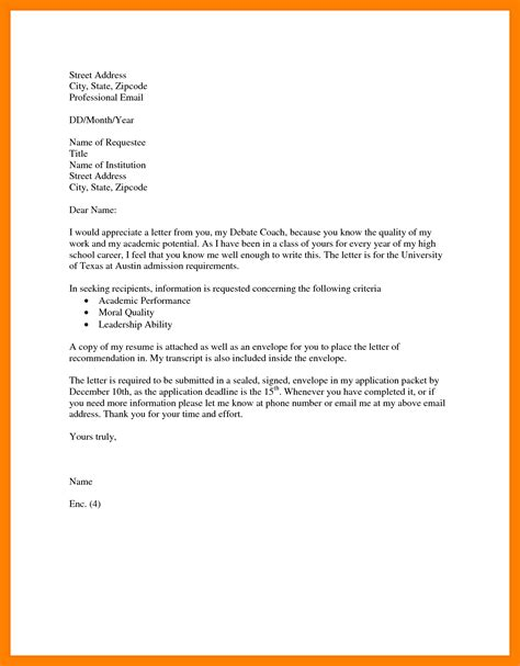 request letter via email 9 formal request email producer resume