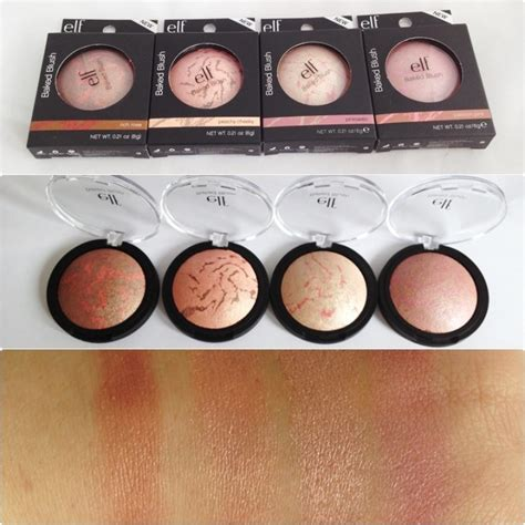 Baked Blush Peachy Cheeky Rich Pinktastic clearance haul swatches hellbent for lipstick