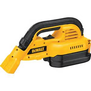 free shipping dewalt cordless portable wet dry vacuum 18 volt 1 2 gallon model dc515k