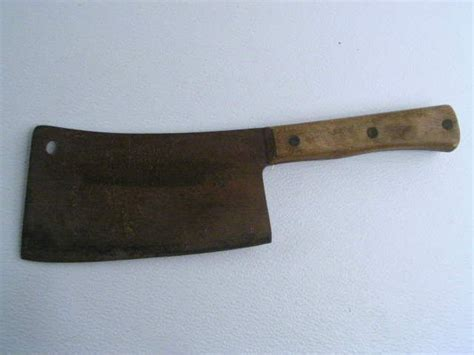 butcher knife for sale