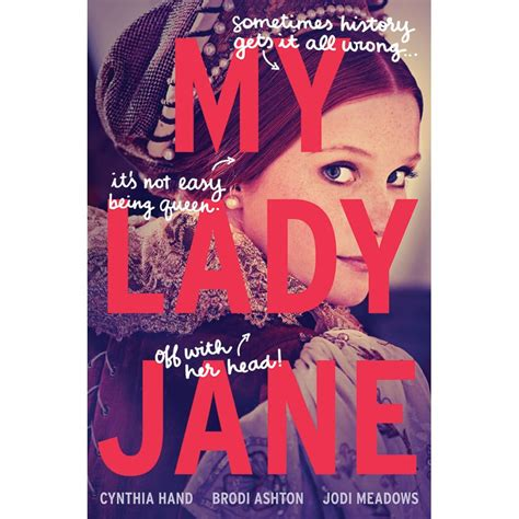 my lady jane 0062391763 my lady jane by cynthia hand reviews discussion bookclubs lists