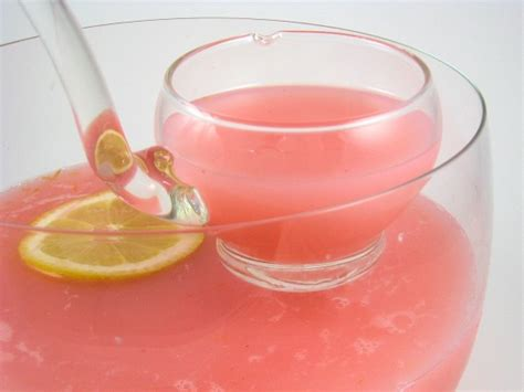 Pink Baby Shower Punch Recipe by Baby Shower Pink Cloud Punch Recipe Genius Kitchen