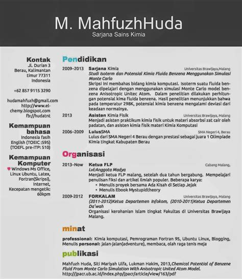 resume kerja free resume sles writing guides