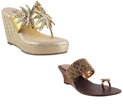 Bridal Footwear Wedding by Top 10 Indian Bridal Footwear Options For Wedding Keep