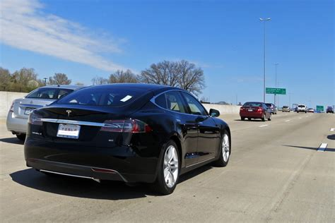 Tesla Model S Autonomy Who Wants Driverless Cars Anyway Wgbh News