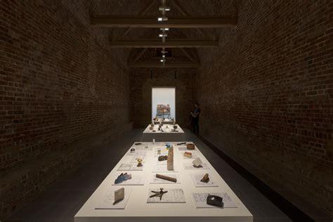 designboom ceramiche d italia enriched in design history martino ger curates serpentine sackler gallery