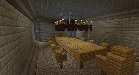 Minecraft Castle Dining Room Minecraft Castle Room Ideas Related Keywords Suggestions
