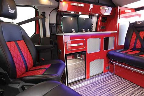 motorhome campervan magazine wellhouse terrier rosso special edition david terence