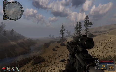 arsenal overhaul 3 1 for coc 1 5 r6 unofficial addon s 3 0 hk417 image arsenal overhaul 3 mod for s t a l k e r