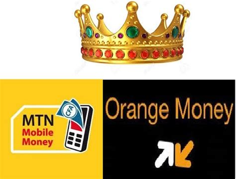mtn mobile money mtn versus orange what is the best mobile money service