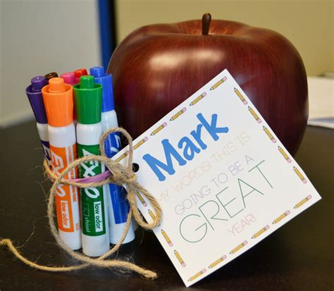 10 back to school gifts teachers really need 17 back to school gift ideas crafty meggy