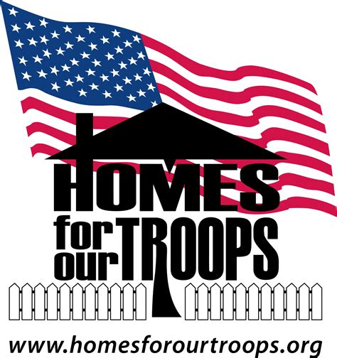 homes for our troops logo missouri business alert