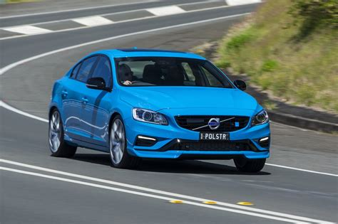 what is volvo 2015 volvo s60 and v60 polestar review photos caradvice