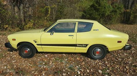 Datsun B210 by 1976 Datsun B210 Honey Bee Www Imgkid The Image