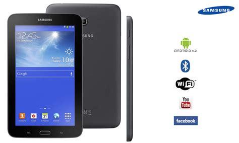 Tablet Samsung Lite3 tablet samsung galaxy tab 3 lite sm t110n preto tela 7 wi fi 8gb processador dual