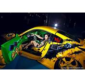 Coches Y Mujeres Resoluci&243n HD Nissan 350z Tuning