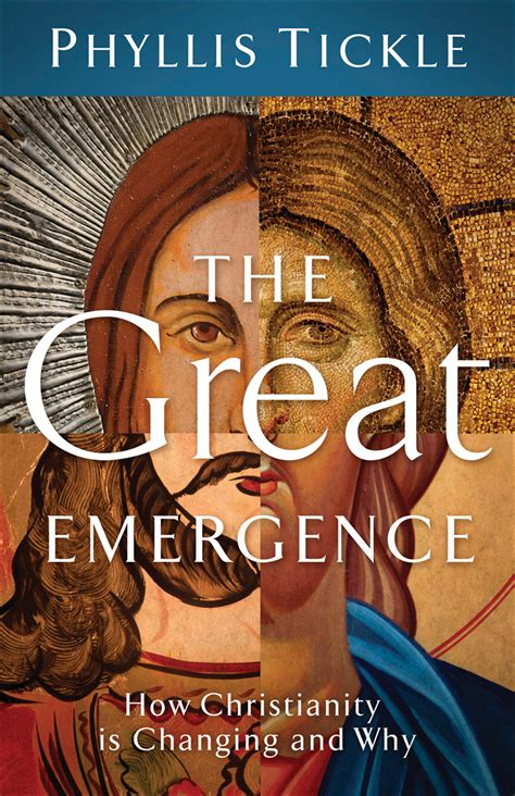 the deconstructed church understanding emerging christianity books the great emergence by phyllis tickle postkiwi