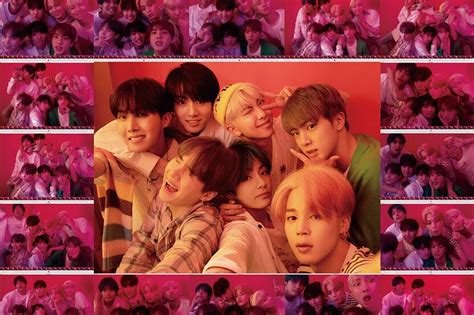 bts releases map   soul persona concept