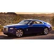2018  Rolls Royce Wraith Vehicles On Display
