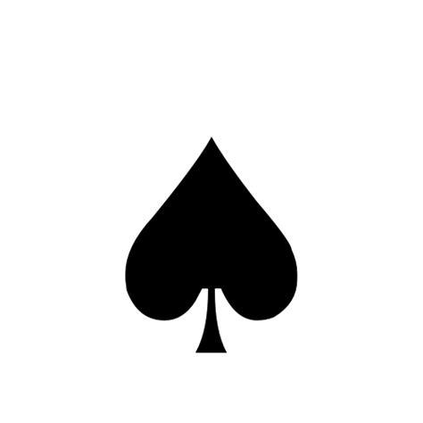 K E Spade Davin Pita spades