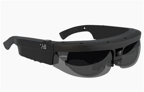 nasa wants high tech smart glasses for astronauts