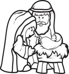 baby jesus coloring pages free coloring pages of baby jesus cooloring