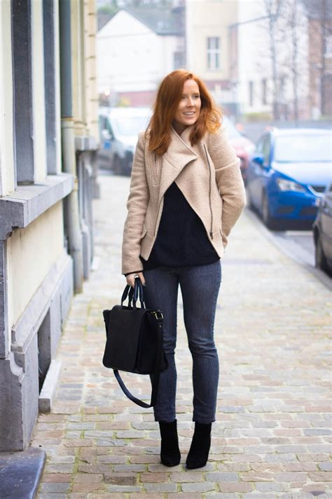 woman in winter clothing winter clothes for women and review fashion gossip