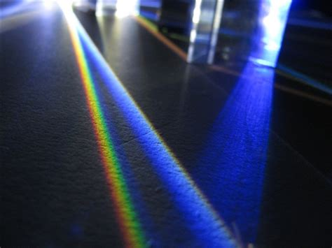 light crystal prism 2 5 prism the original tedco light crystal