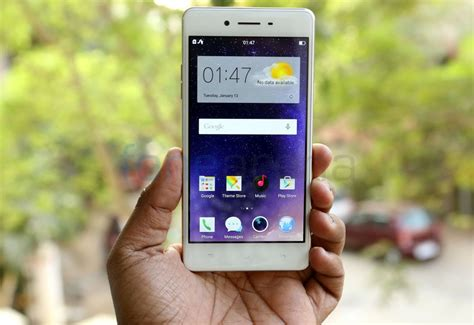 Oppo F1 New oppo f1 review