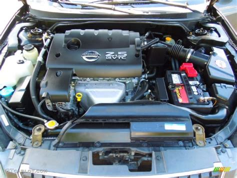 2 5 nissan engine 2006 nissan altima 2 5 s special edition 2 5 liter dohc