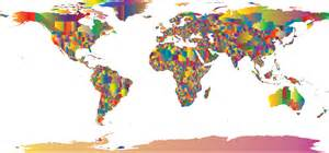 world map png 2 colorful world maps my