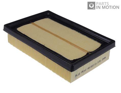 Air Filter Yaris blue print air filter adt322115 17801 0m030 toyota yaris