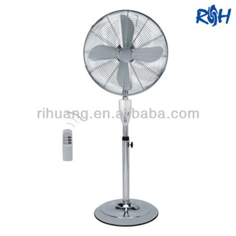 buy pedestal fan with remote 16 inch metal pedestal fan with remote buy
