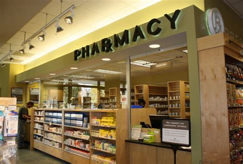 Modern Home Design Floor Plans by Pharmacy Design The Future Of Pharmacies In The Us