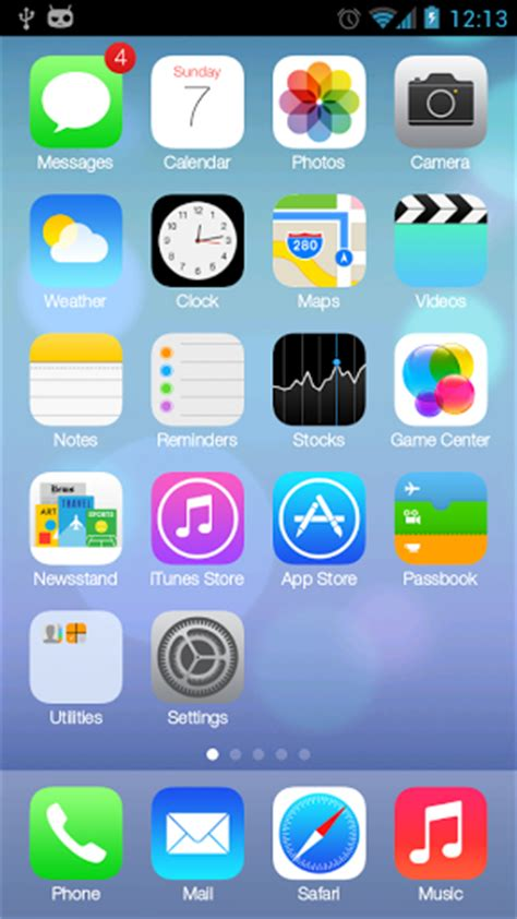 ios 7 player apk copia de seguridad descargar ilauncher pro v3 0 3 1 apk