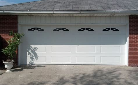Garage Door Window Inserts Design Home Doors Design Garage Door Glass Inserts