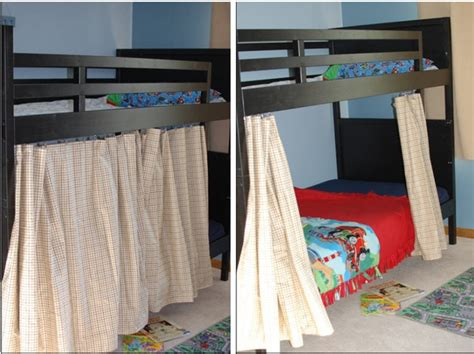 Bunk Bed Curtains Ikea 17 Best Images About Eli S Room On Pinterest Loft Beds Lego And Vintage Airplane Nursery