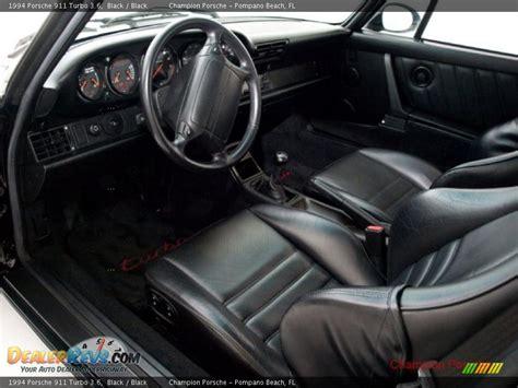 how to fix cars 1994 porsche 911 interior lighting black interior 1994 porsche 911 turbo 3 6 photo 13 dealerrevs com