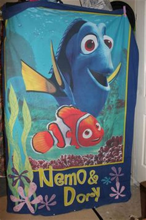 Bed Cover 120 Nemo 1000 images about finding nemo themed bedroom on finding nemo wall murals and