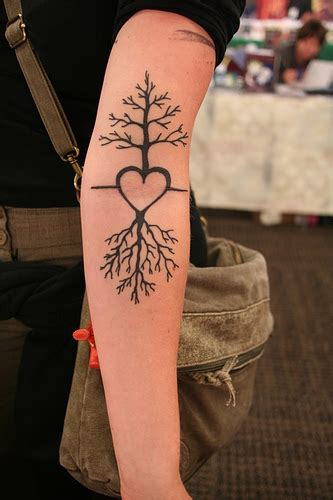 i m a sucker for tree tattoos do not copy as a tattoo
