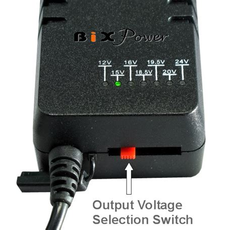 Adaptor Multi Volt laptop car truck 12v 24v dc power adapter with multi output voltages dd90x