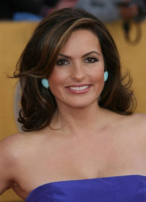 Mariska Hargitay Hairstyles by 14 Mariska Hargitay Hairstyles To Inspire You