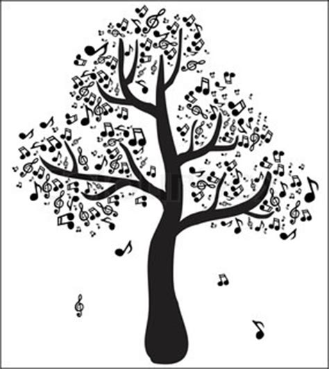 who made house music music tree vector colourbox