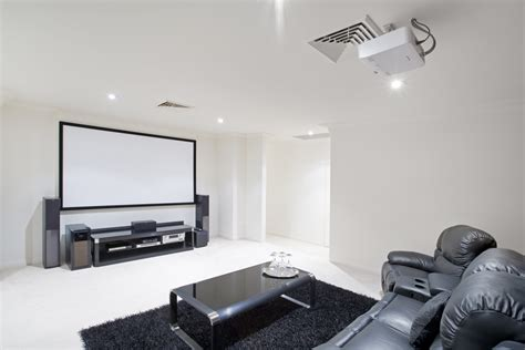Home Theater Nvc